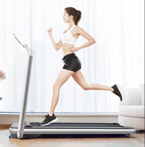 跑步机的好处~懒人减肥法也能让你瘦成一道闪电!