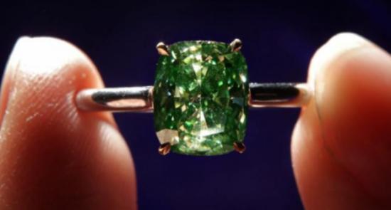 菜百首饰珠宝情报局:珠宝与爱情的那些事